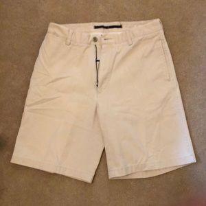 Nautica NS-83 khaki shorts. Size 32.